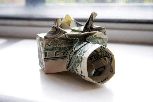 Quando i soldi diventano un obiettivo...