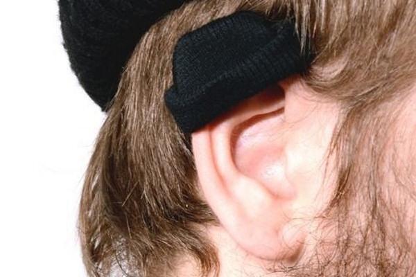 Quando il cappello è troppo corto...