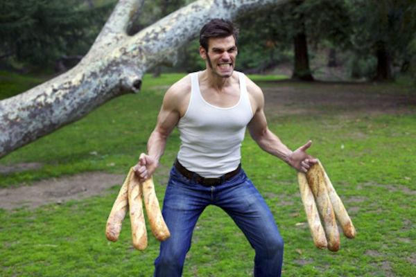 Il nuovo Wolverine