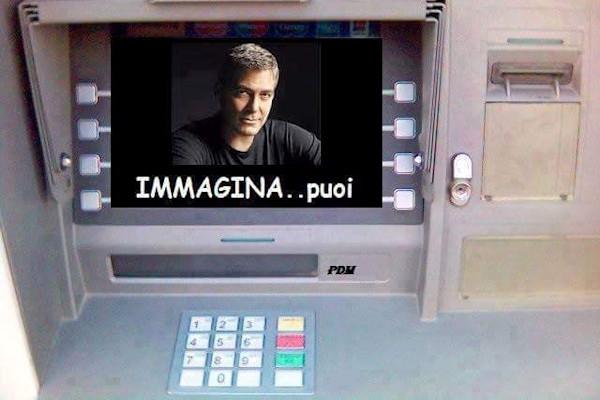Il consiglio di George Clooney