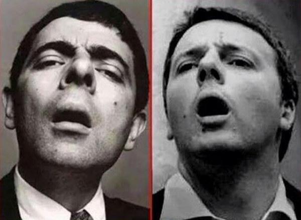 Mr. Renzi Bean