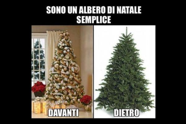 Il segreto degli alberi di Natale