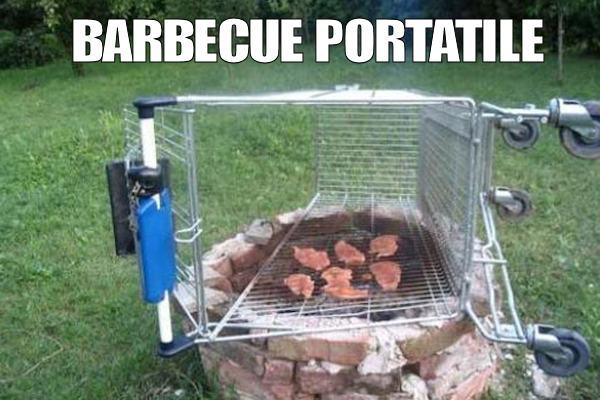 La famosa grigliata estiva