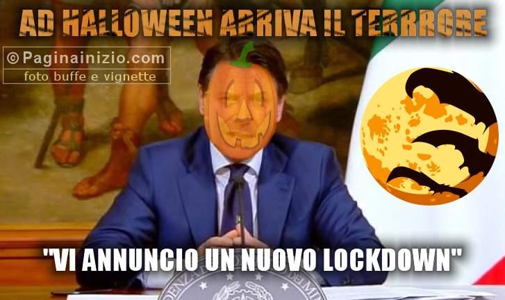 La paura di Halloween
