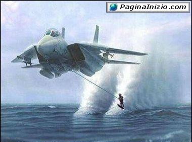 Sci aero...nautico!
