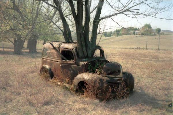 Il famoso albero motore!