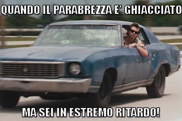 Le soluzioni di Ace Ventura!