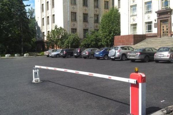Un parcheggio sicuro