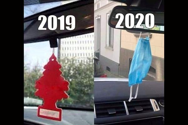 Le abitudini cambiano