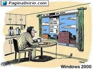 Windows nella realtà!