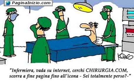 Medicina online!