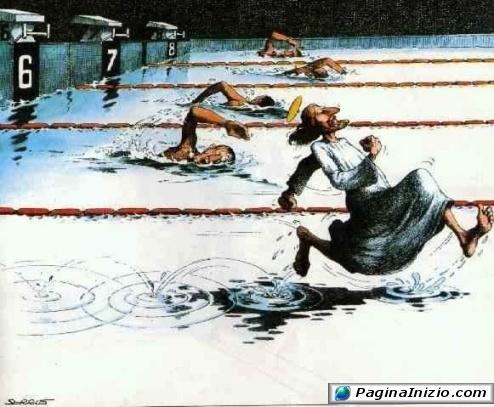 Competizioni ingiuste...