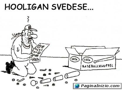 Lo sport in Svezia