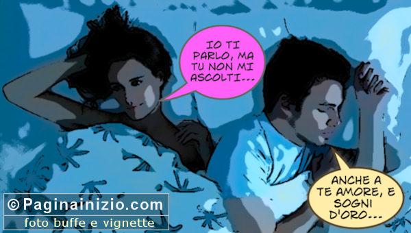 Dialogo notturno