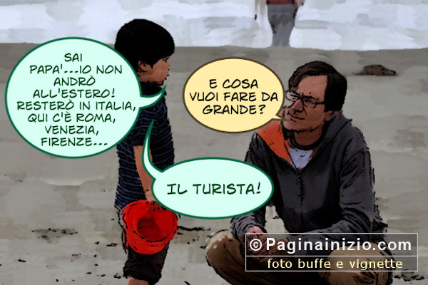 Il futuro in Italia