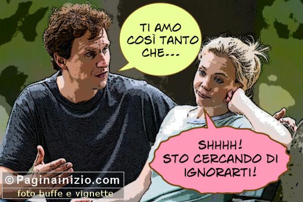 Dialogo d'amore...
