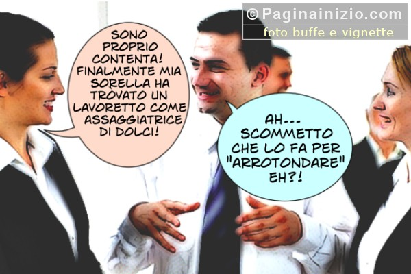 Strategie per arrotondare