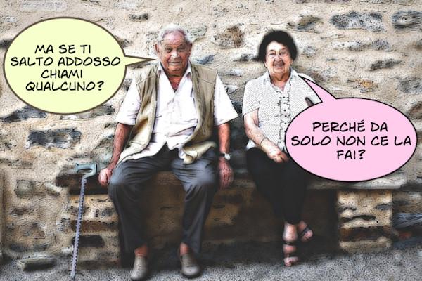 Avances tra pensionati...