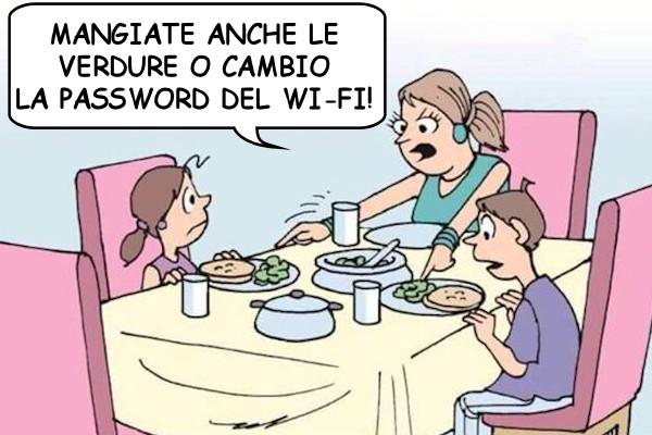 I genitori del futuro!