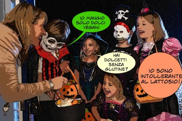 Nemmeno Halloween è più lo stesso