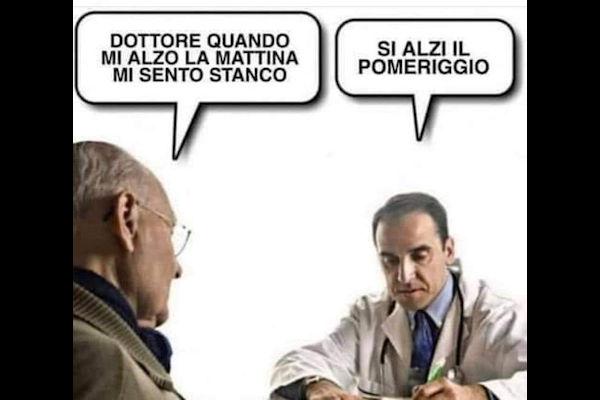 I consigli del dottore