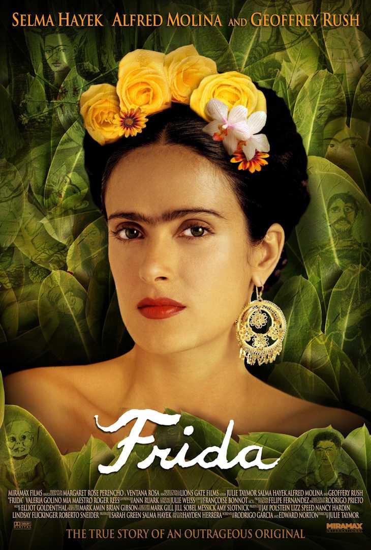 Frasi Frida Freida Pinto