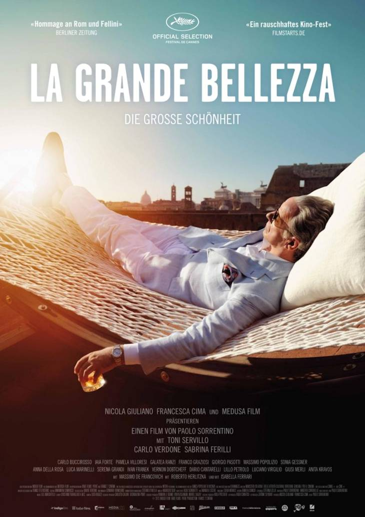 Frasi del film la grande bellezza trama del film la grande bellezza anno 2013 - Amici di letto frasi del film ...