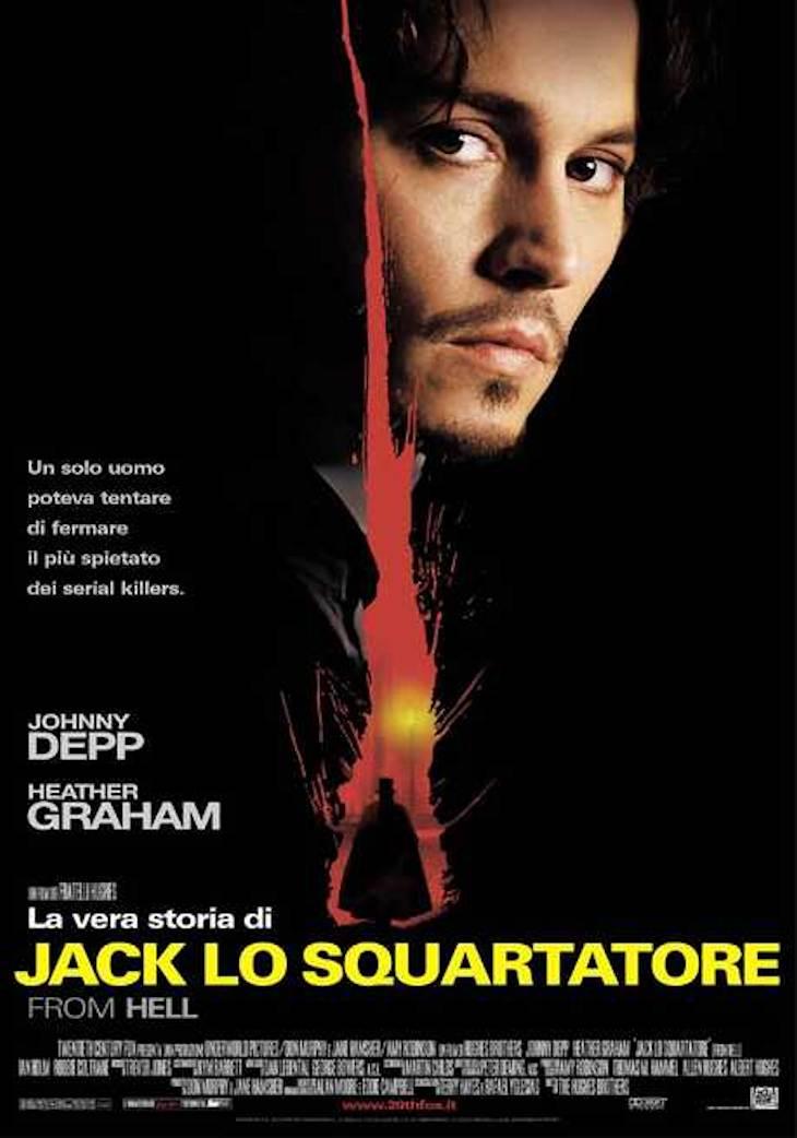 Matrimonio In Appello Streaming Altadefinizione : Frasi del film la vera storia di jack lo squartatore
