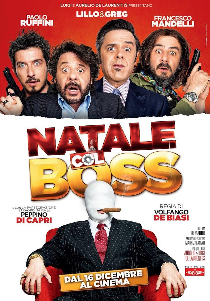 Frasi Di Natale Film.Frasi Del Film Natale Col Boss Trama Del Film Natale Col Boss