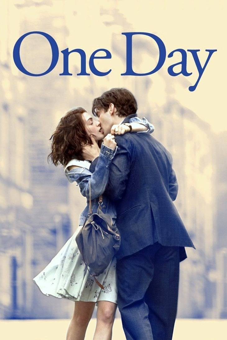 Image Result For Review Film One Day