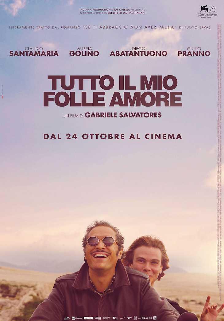 Frasi Del Film Tutto Il Mio Folle Amore