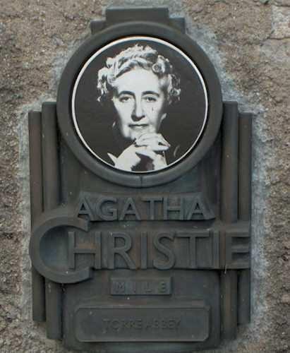 Foto di agatha christie