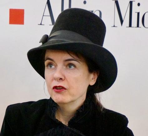 Foto di amélie nothomb
