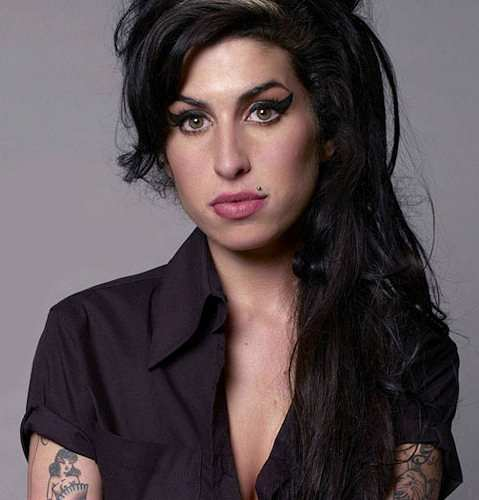 Foto di Amy Winehouse