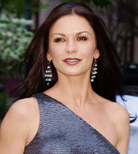 Foto di catherine zeta jones