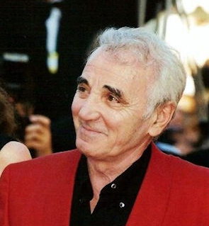 Foto di charles aznavour