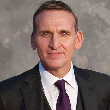 Foto di christopher eccleston