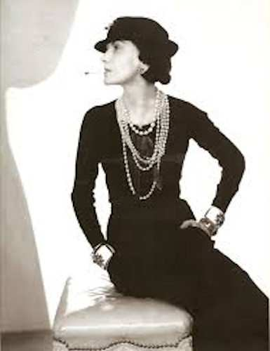 Frasi Di Coco Chanel