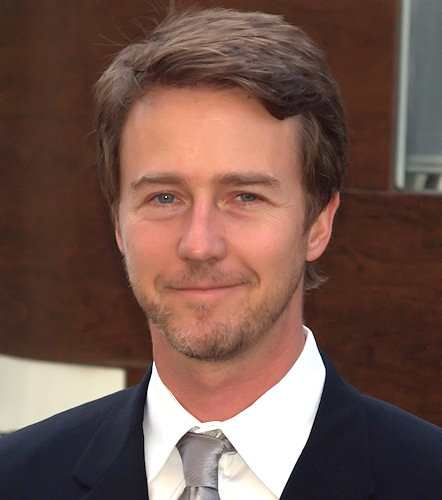 Foto di edward norton