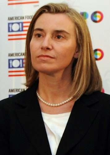 Foto di federica mogherini
