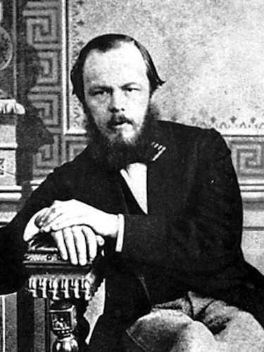 Frasi Di Fedor Dostoevskij