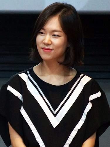 Foto di han ye ri