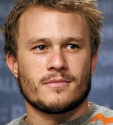 Foto di Heath Ledger