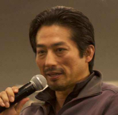 Foto di hiroyuki sanada