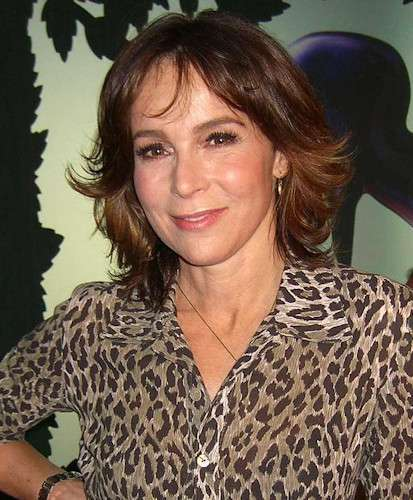 Foto di jennifer grey