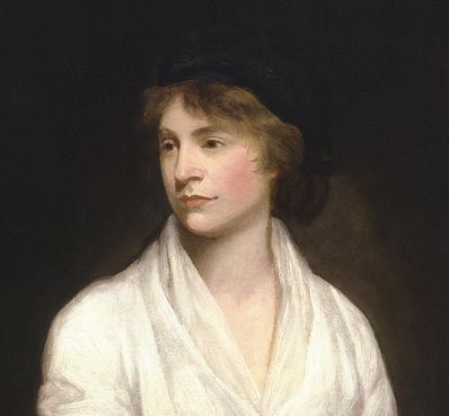 Foto di mary wollstonecraft