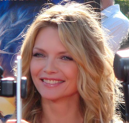 Foto di michelle pfeiffer