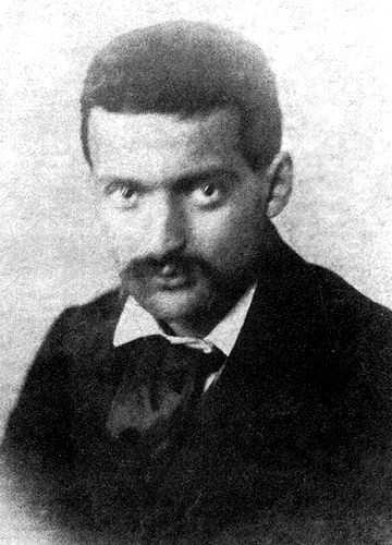 Foto di paul cézanne