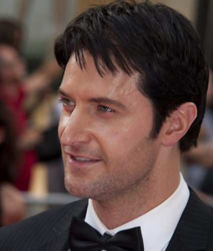 Foto di richard armitage