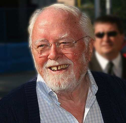 Foto di richard attenborough